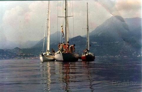 Piani gratis trekka my sail for Proiettato in piani porticato gratis